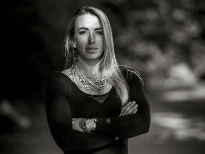 Charline Van Snick