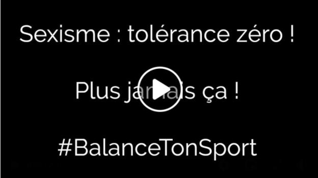 #balancetonsport